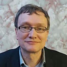 Jaroslaw的用户个人资料