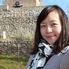 Sin Yi User Profile
