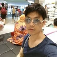 Jun Hyoung Brukerprofil