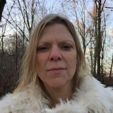 Jeannette Brukerprofil