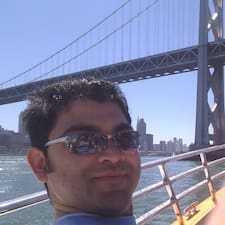 Vivek User Profile