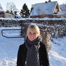 Malene Frost User Profile