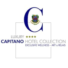 Capitano Apartments User Profile