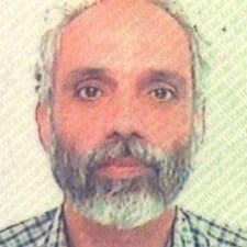 José Cláudio User Profile