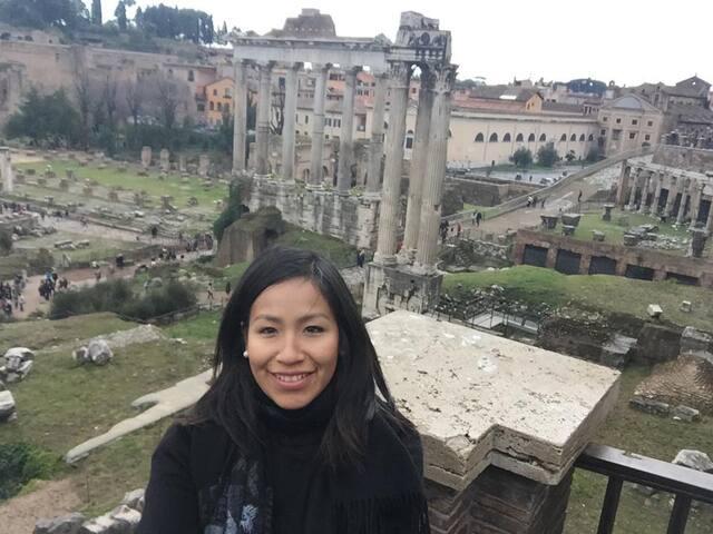 Judith Fiorella
