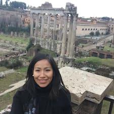Profilo utente di Judith Fiorella
