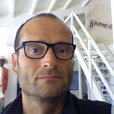 Profilo utente di Guenael