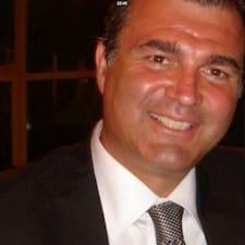 Armando Brugerprofil