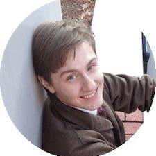 Profil utilisateur de Garrison