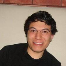 โพรไฟล์ผู้ใช้ Arquimedes Roberto