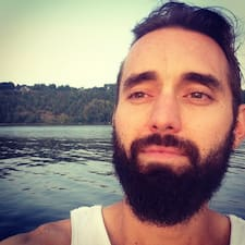 Profil korisnika Ricky