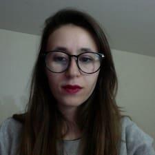 Profil korisnika Ghita