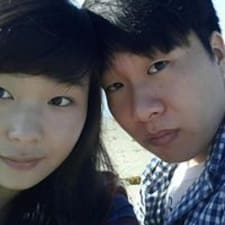 Profilo utente di Yunhee