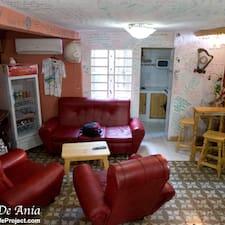Profil utilisateur de Hostel Casa De Ania In Havana