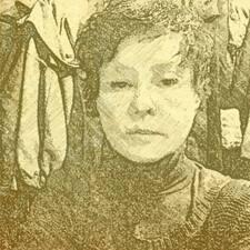 Ольга Сергеевна User Profile