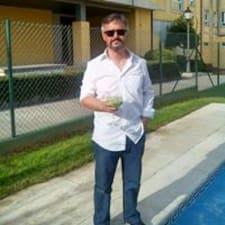 Nutzerprofil von José Manuel