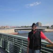 Baljeet Kullanıcı Profili