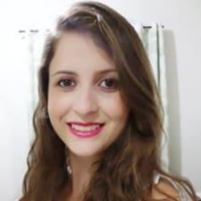 Poliana User Profile