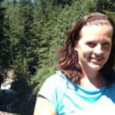 Myriame User Profile