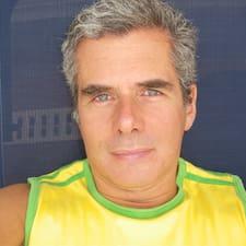 Juan User Profile