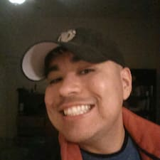 Miguel的用户个人资料