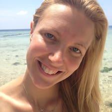 Profil korisnika Anette