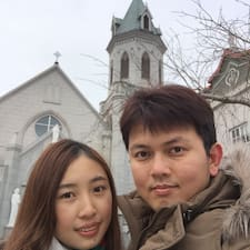 Kah Chun User Profile
