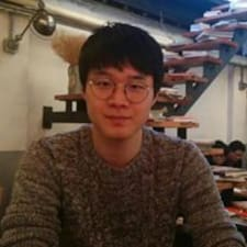 Профиль пользователя Cheonghum