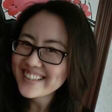 Profil utilisateur de Yufei