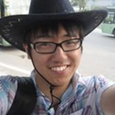 Qingyang User Profile
