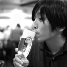 Perfil de usuario de Shinya