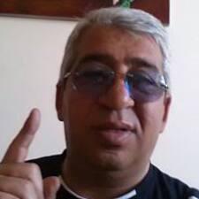 Hagob User Profile