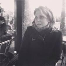 Maria D. User Profile