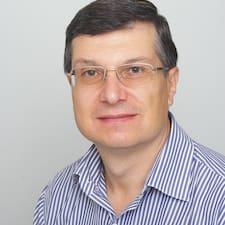 Профиль пользователя Ilija