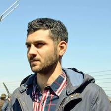 Profilo utente di Sedat