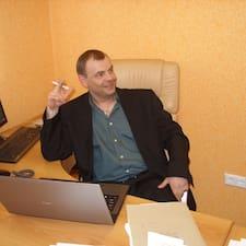 Вячеслав的用户个人资料