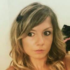 Léopoldine User Profile