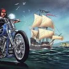 Paddy Sliabh Liag Boat Trips felhasználói profilja