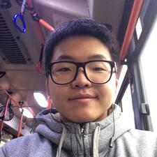 Seungchan User Profile