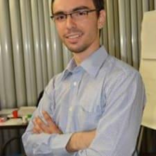 Nutzerprofil von Lupescu