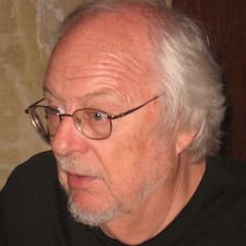 Henkilön Jean-Pierre käyttäjäprofiili