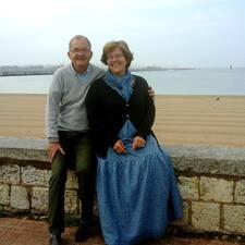 Bernadette Et Charles-Henri User Profile