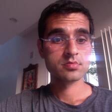 โพรไฟล์ผู้ใช้ Raj