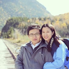Profil utilisateur de Aaron & Rebecca
