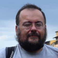 Vladislav - Uživatelský profil