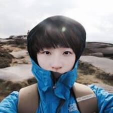 Perfil do utilizador de Yun Sil