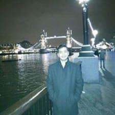 Ripudaman - Profil Użytkownika