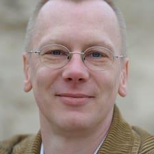 Holger felhasználói profilja