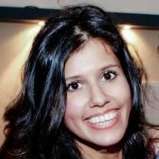 Profil korisnika Chantalle