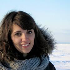 Profil utilisateur de Andrée-Anne